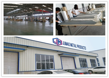 Shenzhou City Jumao Metal Products Co.,ltd